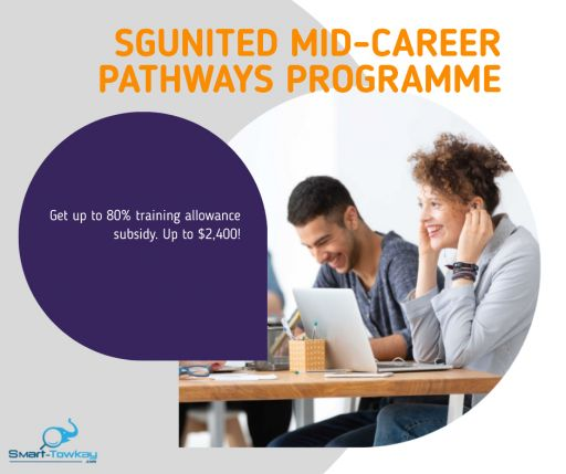 SGUNITED Mid-Career Pathways Programme