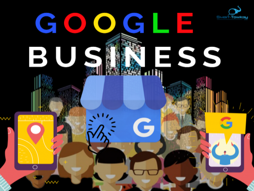 Google Business and its benefits