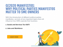 Why political parties manifestos matters