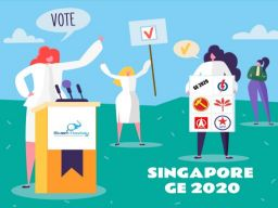 Singapore General Election 2020