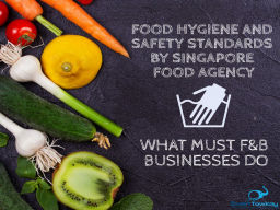 f&b food hygiene