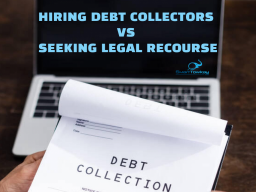 debt collector legal court
