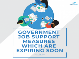 job support measures