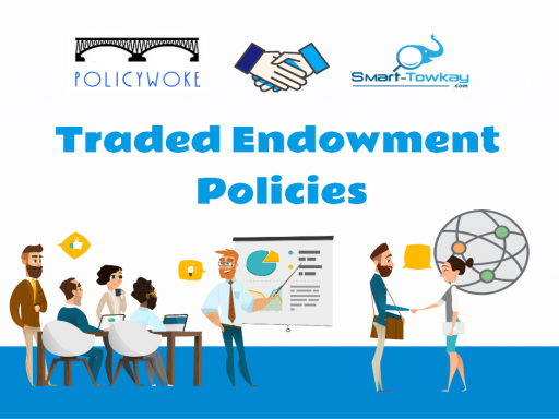 traded endowment policy